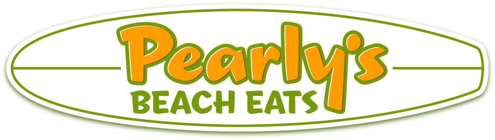 Pearly's Beach Eats - Gulf Coast Grub -
