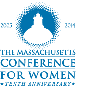 MA Conf. for Women logo