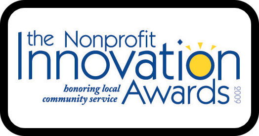 2009: Selected for the Nonprofit Innovation Award