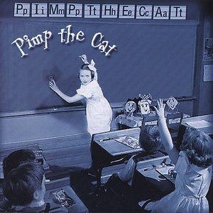PIMP THE CAT