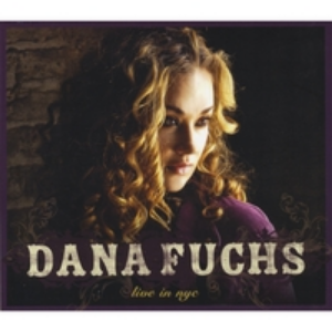 Dana Fuchs - Live at BB King's
