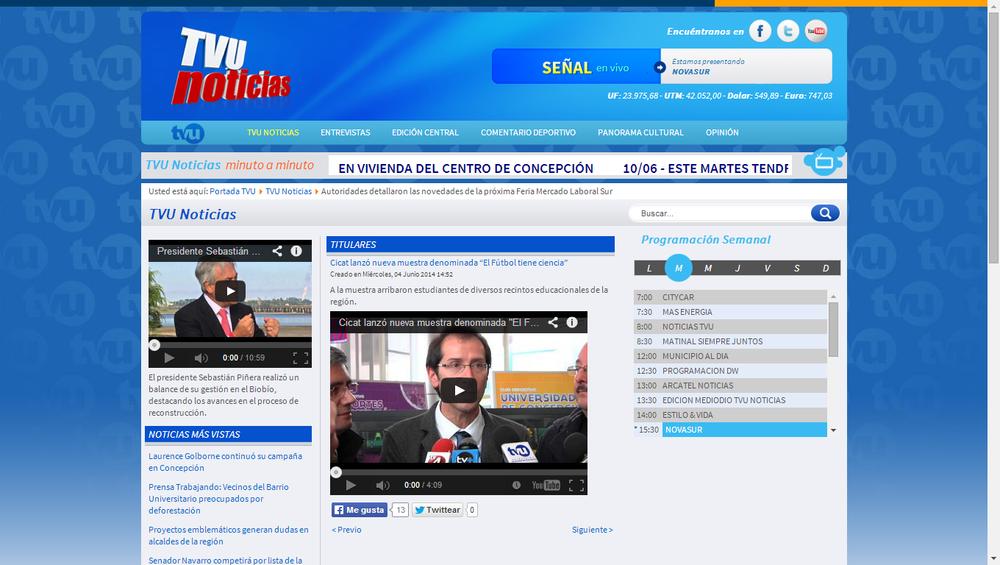 TVU 04.06.2014