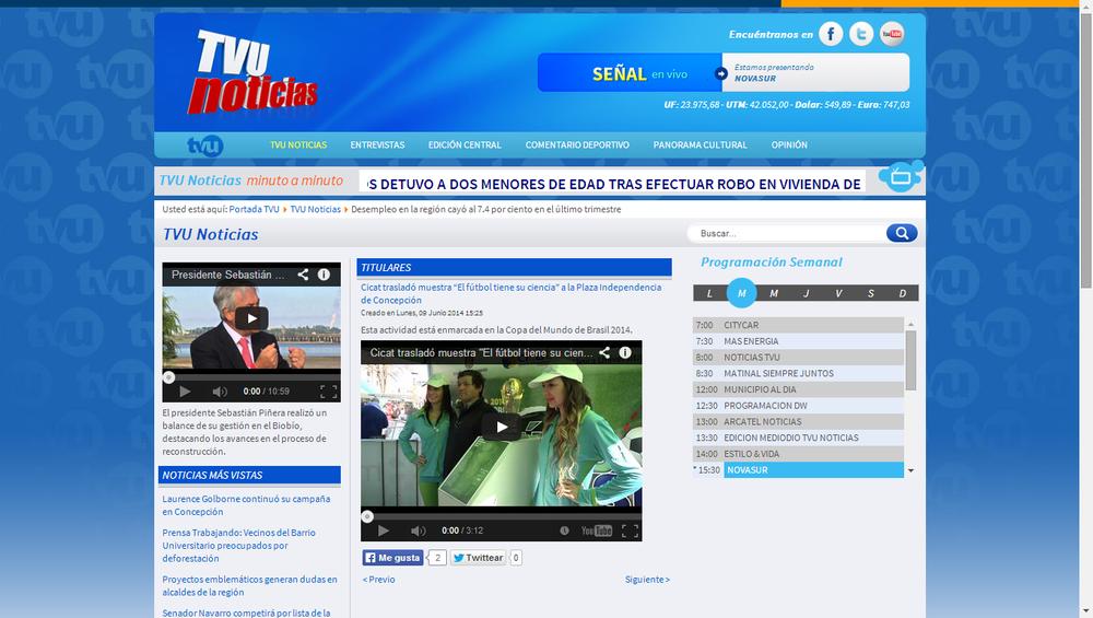 TVU 09.06.2014