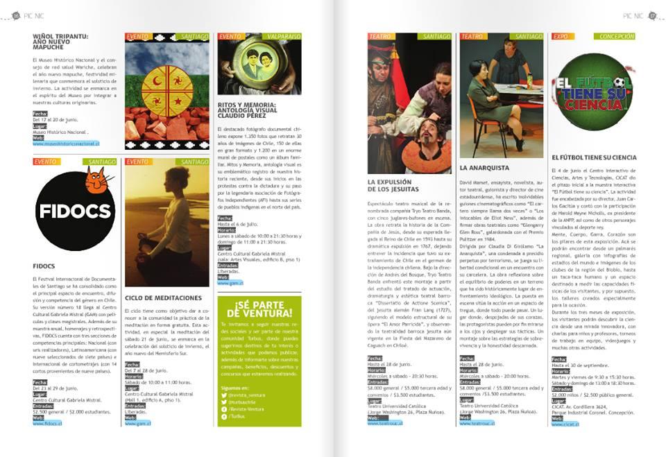 Revista Ventura
