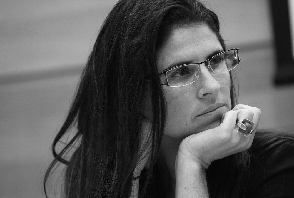 Dra. Sylvia Eyzaguirre, investigadora Centro de Estudios Públicos, CEP, Chile y Consejera del Programa Explora de CONICYT