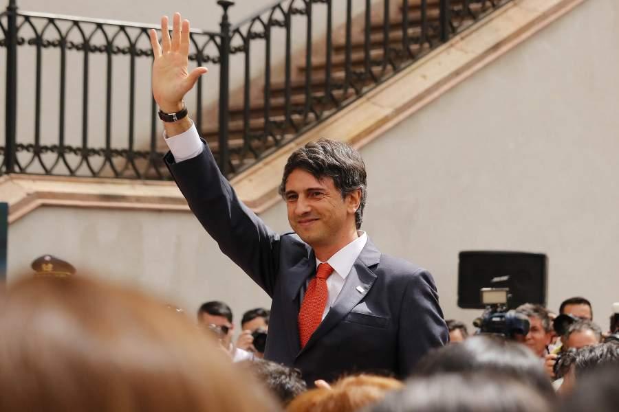 Foto: La Tercera