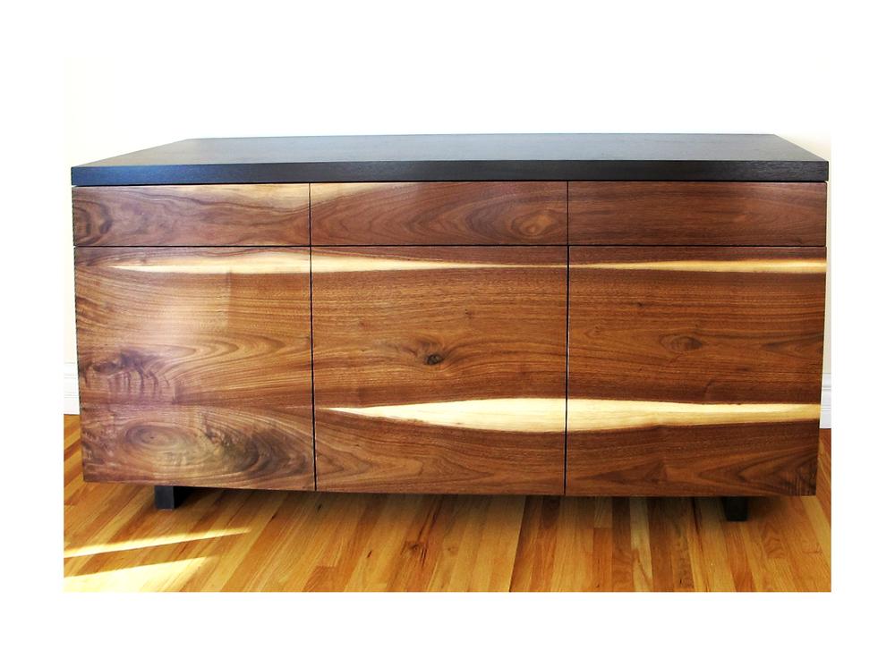 Isherwood Cabinet