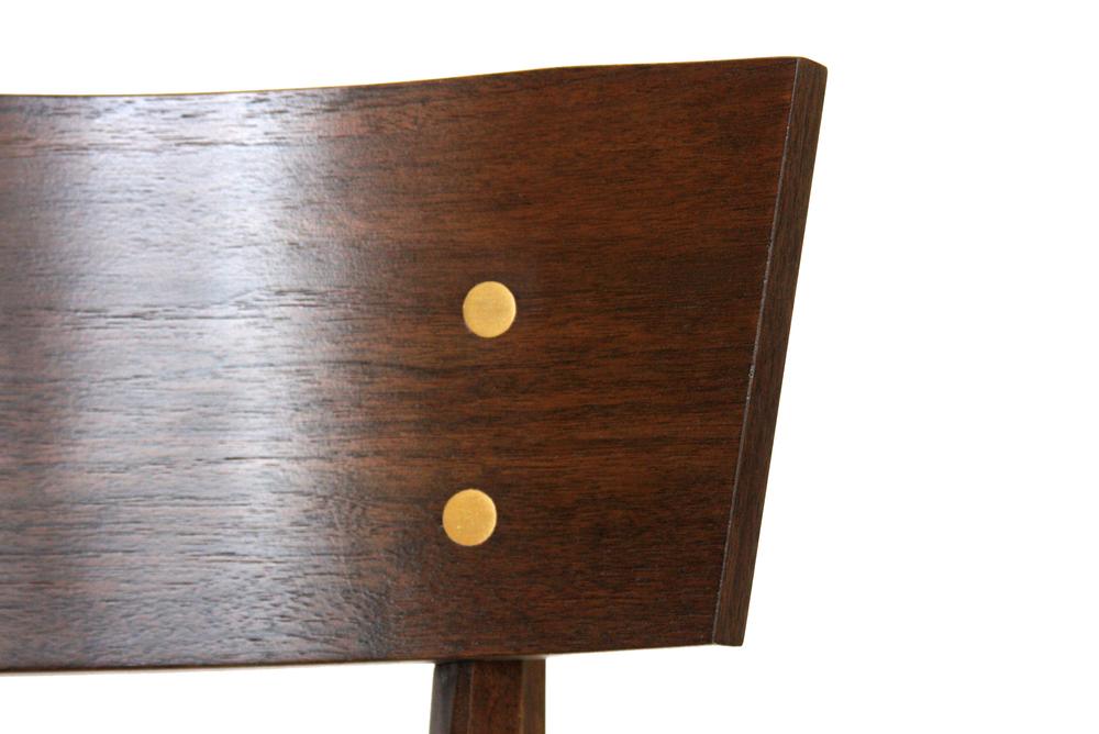 Raleigh Chair detail