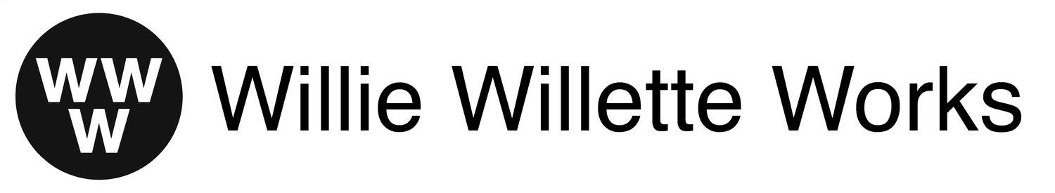 Willie Willette Works