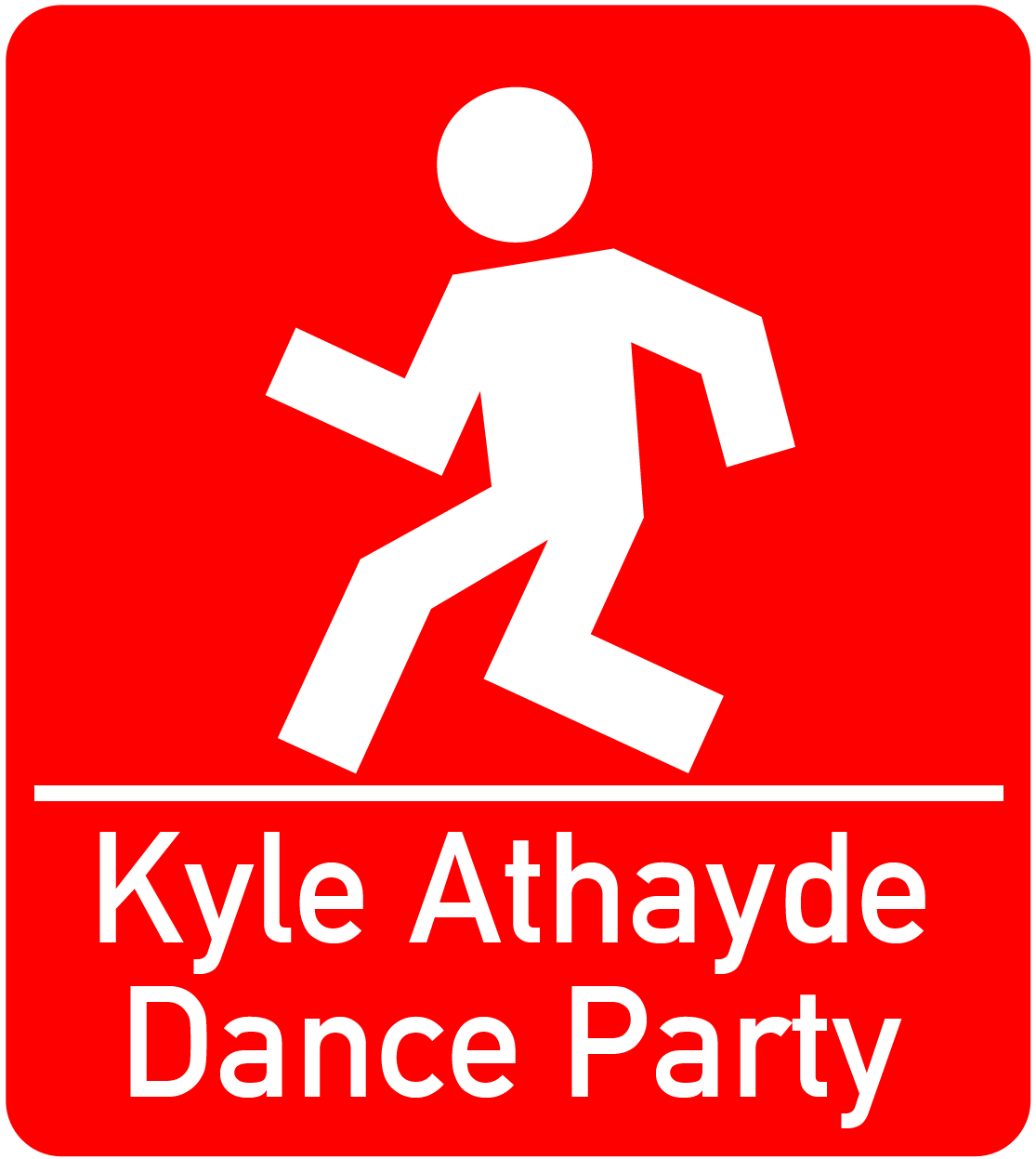The Kyle Athayde Dance Party