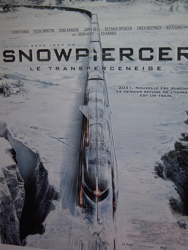 """SNOWPIERCER"" by marsupilani92 is licensed under CC BY 2.0"
