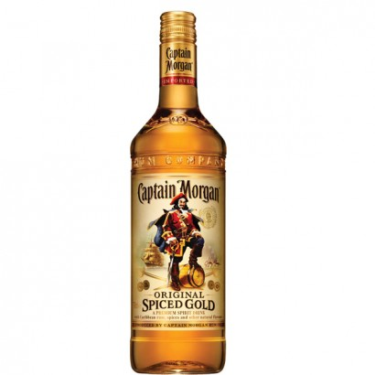 Captain Morgan's — $69
