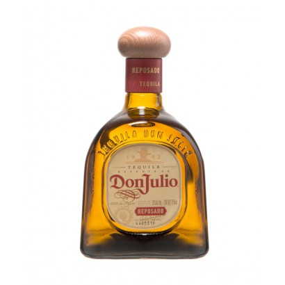 Don Julio Reposado — $85
