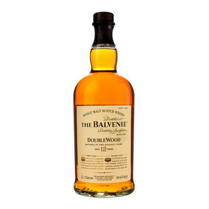 The Balvenie 12 Year — $140