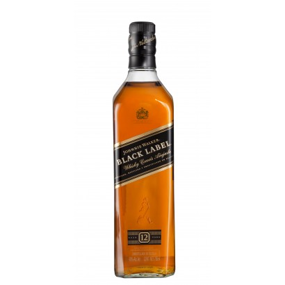 Johnnie Walker Black — $100