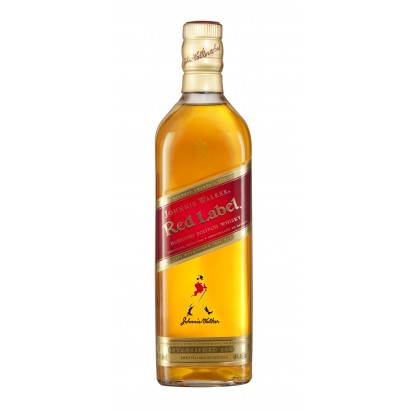 Johnnie Walker Red — $69