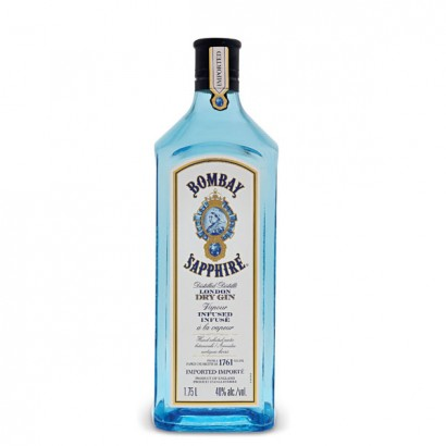 Bombay Sapphire — $85