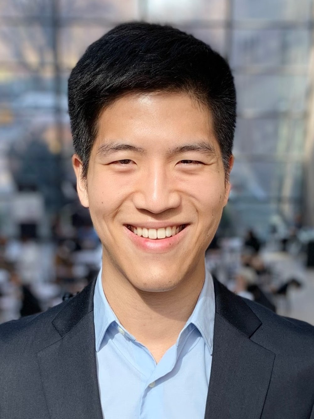 Fred Kwon, MSE - MD, PhD Student