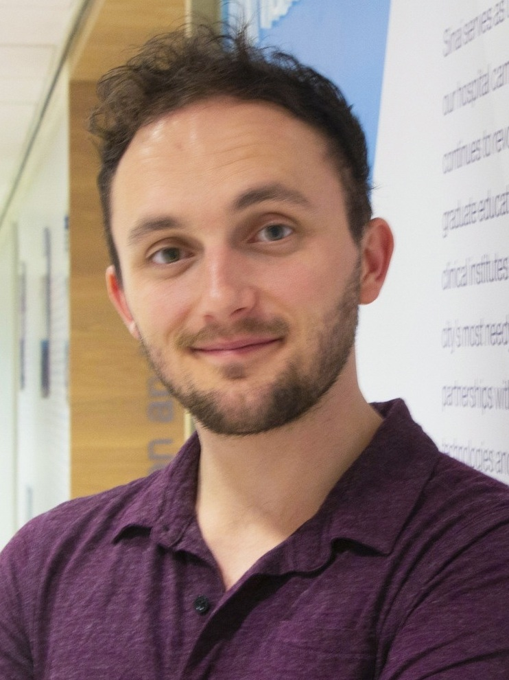 Turner Baker, BS - Clinical Research Fellow PhD Candidate