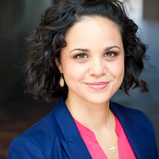 Stephanie Scarcella, mezzo-soprano