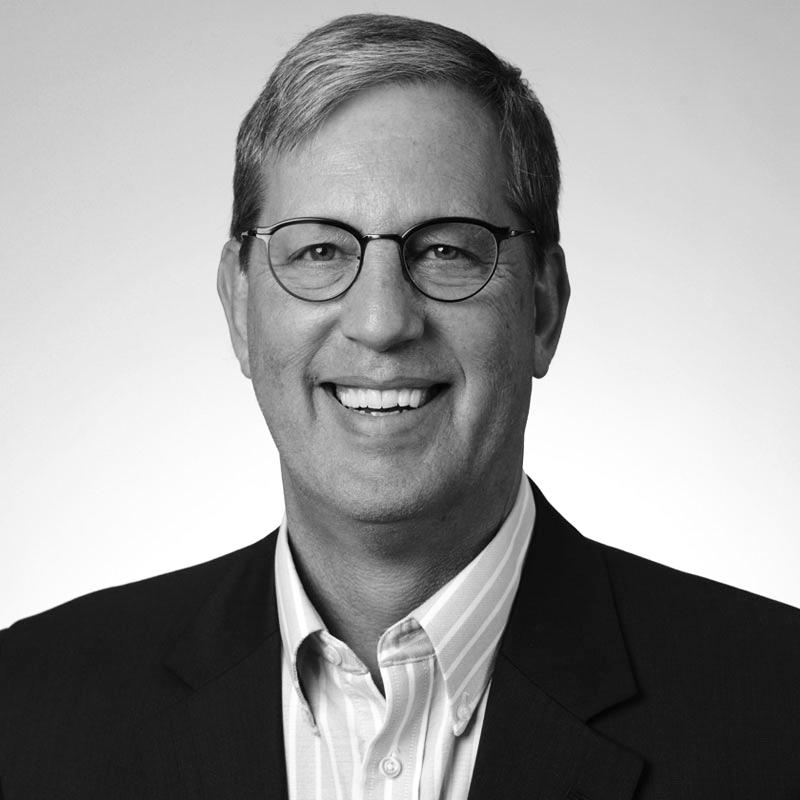 Jeff Ferguson Chief Operating Officer