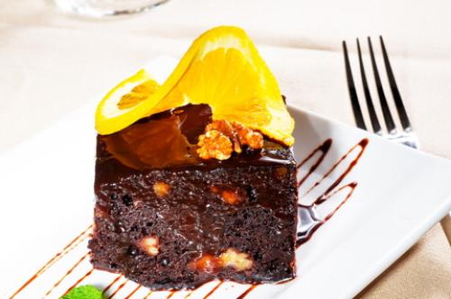 chocolateorangecake