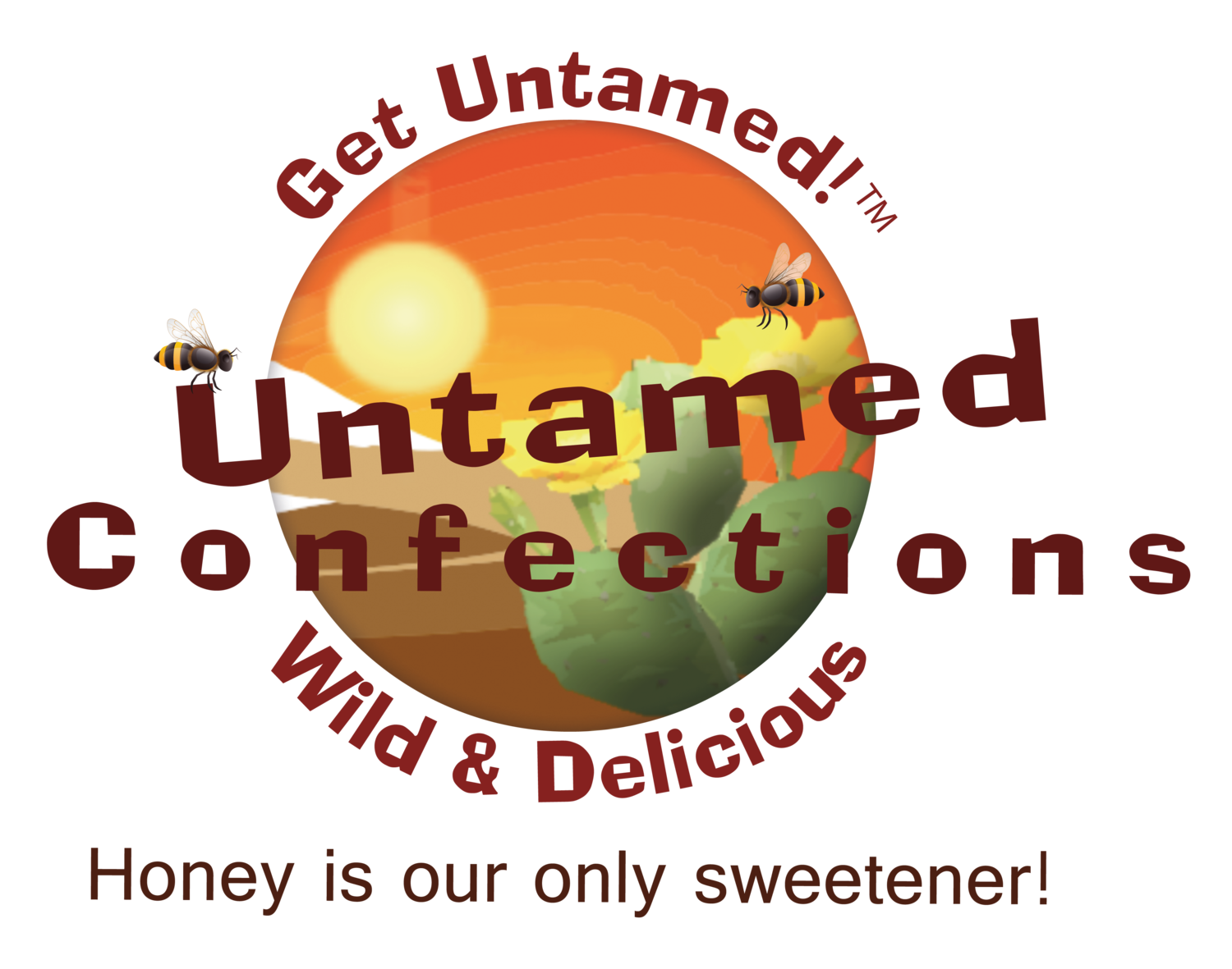 Untamed Confections