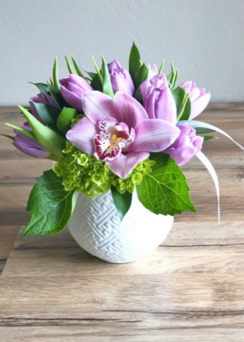 Administrative Professionals Day - King Florist Austin Floral Delivery