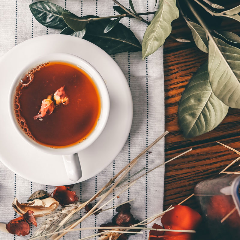 virtual tea - Meet me for virtual tea and discover how to unlock the power within and reach your fullest potential.