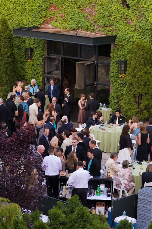 Weddings Events The Foundry