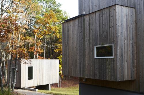 Sheridan Green Residence