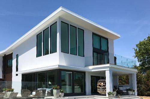 Dunlop Residence