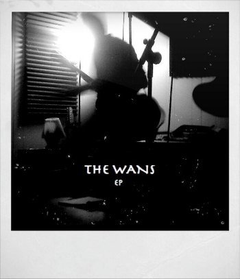 "The Wans debut six song EP. Includes ""Want You"" and ""I Like To Party."""