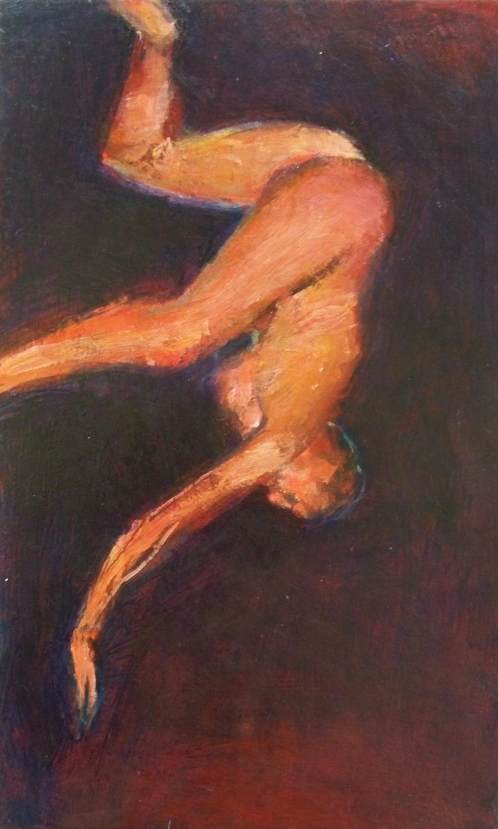 falling figure 4