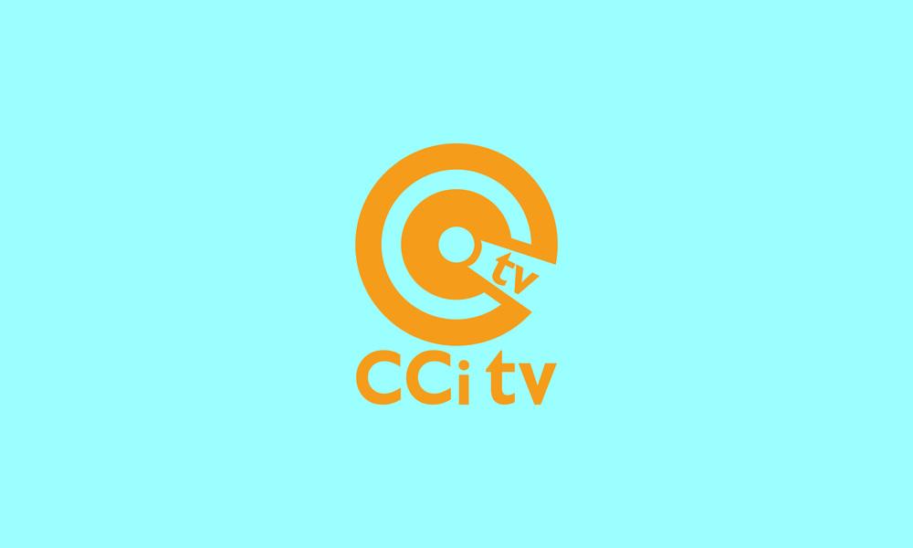 CCI Logo Proposal Identity