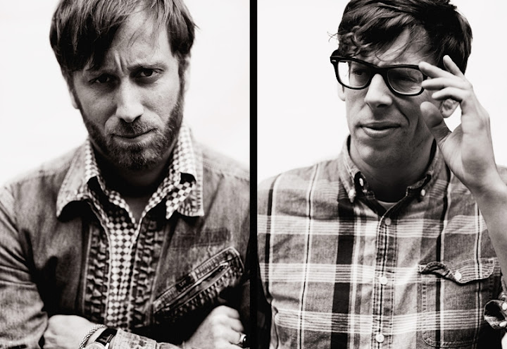 2. The Black Keys