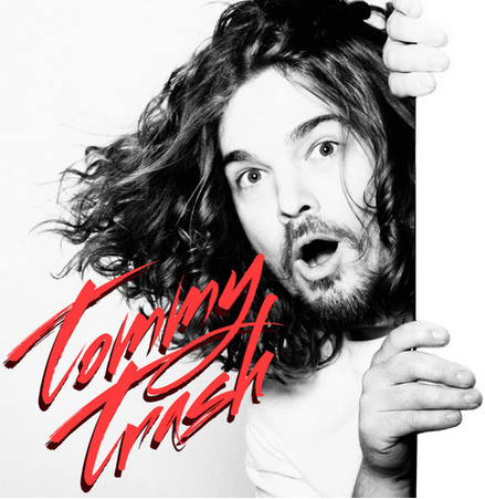 5. Tommy Trash