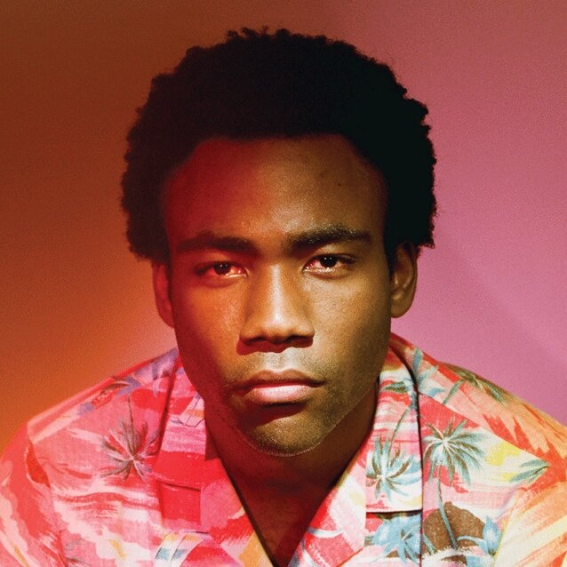 6. Childish Gambino