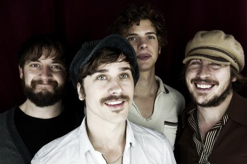 7. Portugal. The Man