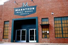 Marathon Music Works- Nashville, TN