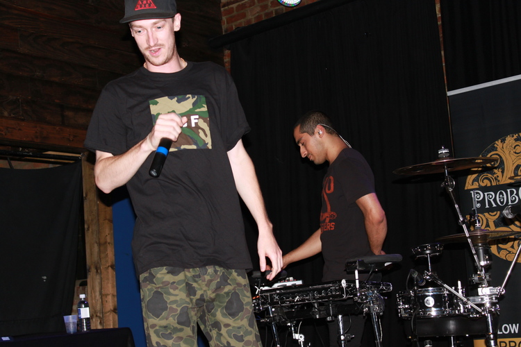 ProbCause -June 2014