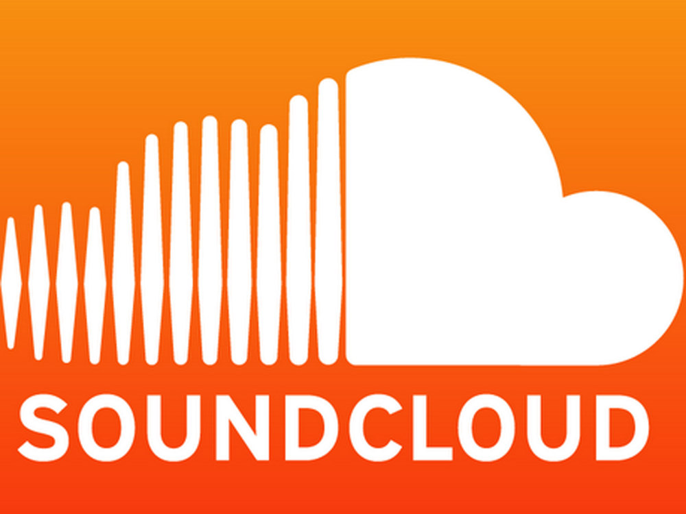 Visit the website at www.soundcloud.com