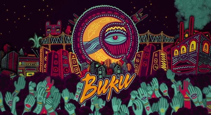 BUKU Music + Art Festival