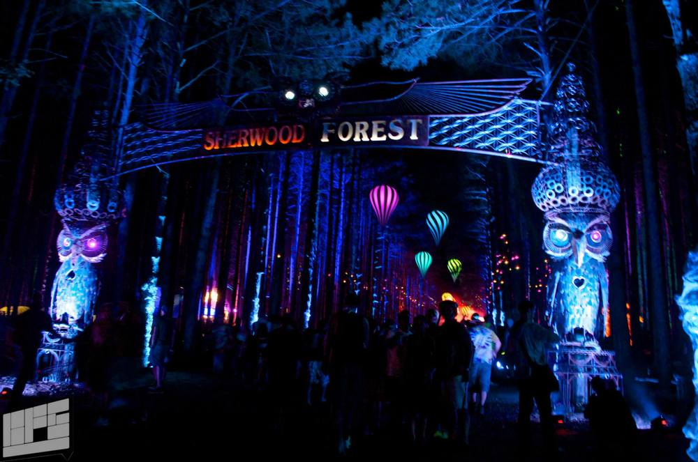 Electric Forest 2014 Recap