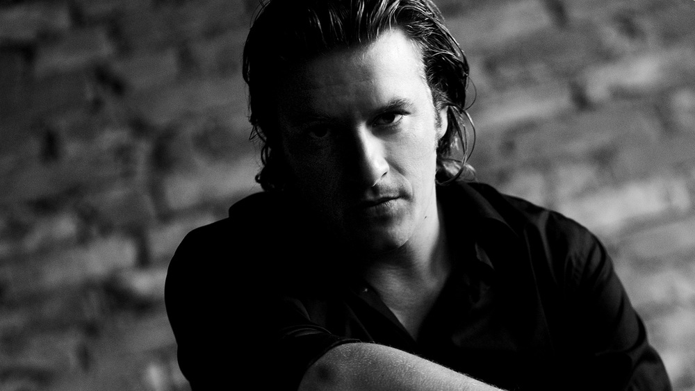 Parov Stelar (Photo not property of Bass Feeds The Soul)