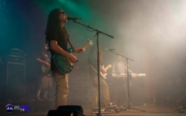 Tribal Seeds Dreads by 11pm Tribal Seeds Took The