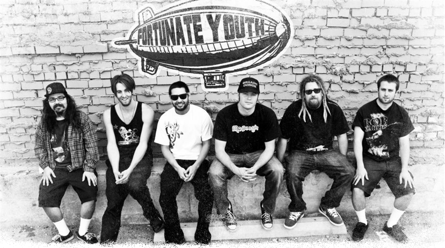 Fortunate Youth.