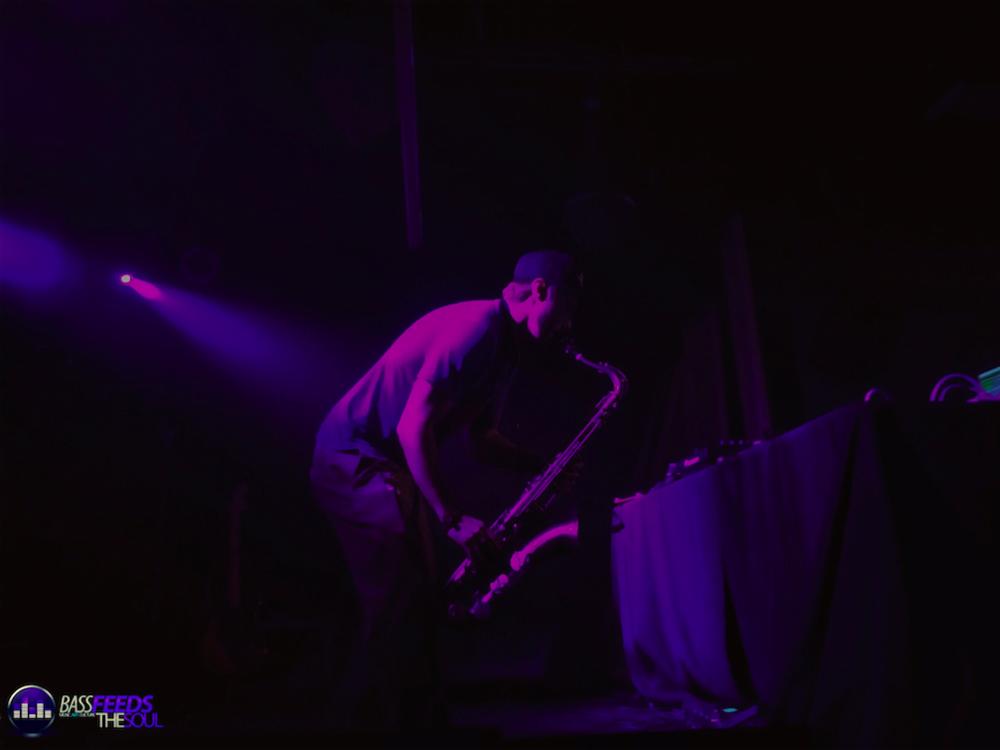 Aisha Demorsella/Bass Feeds The Soul