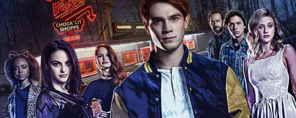 """CW's """"Riverdale"""""""