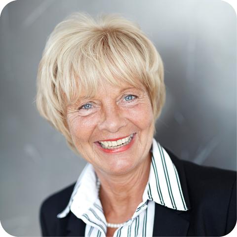 Ursula Merker